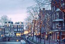 Travel - Europe / Beautiful travel destinations in Europe