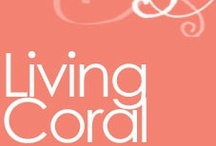 TREND COLOR: CORAL / CORAL is one of the trend colours this season.