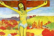 Jesus Cristo / by Débora Golebiowski