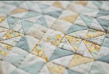Sewing Inspiration - Quilts