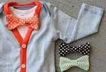Sewing Inspiration - Kids