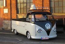 VW / by Michael Wilson