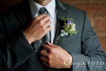 Wedding Boutonnieres / www.anyafoto.com  wedding boutonnieres, groom boutonniere, wedding flowers nj&nyc wedding photographer