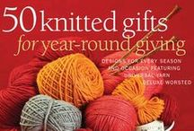 Knitting / Great knitting ideas, patterns, and books for knitters of all expertise levels.