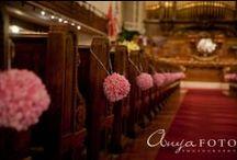 Wedding Ceremony Decorations / anyafoto.com, nj wedding photographer, nj wedding, wedding ceremony, wedding ceremony decor, church decor
