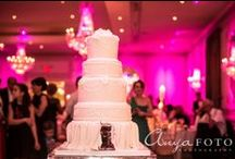 Cut Wedding Cake / anyafoto.com, nj wedding photographer, nj wedding, wedding cake, cut wedding cake, wedding cake ideas