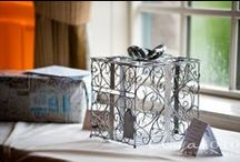 Wedding Gift Table / anyafoto.com, nj wedding photographer, nj wedding, wedding gift table, gift table ideas, wedding card table, card table ideas