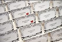 Place Cards / anyafoto.com, nj wedding photographer, nj wedding, place cards, wedding place cards, place card tables