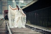 Wedding Veils / anyafoto.com, nj wedding photographer, nj wedding, wedding veils, veils, bridal veils