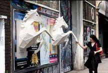 //Art urbain// / L'art est dans la rue / by Marion Gaillien