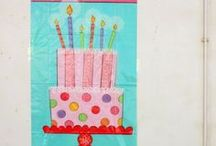 Birthday Party Ideas / by Sonam Srivastava