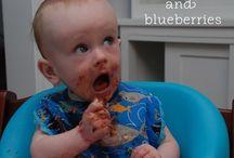 BABY FOOD / by Donna Lynn