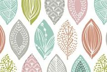 Design: Patterns / All kinds of pretty patterns