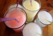 Food - beverage / Beverages, drinks, smoothies, juices / by Nancy Salie