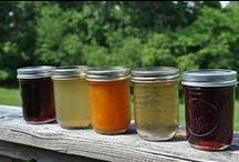 Food - preserving / Preserving, canning, freezing, dehydrating / by Nancy Salie
