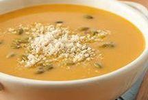 Food - soup / Soup / by Nancy Salie