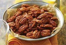 Food - healthy snacks / healthy snacks / by Nancy Salie