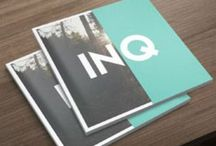 Michelle McCartan: INQ Book / Inspiration Quotient (INQ) inspiring images