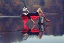 Bookworms / by Donna Lynn