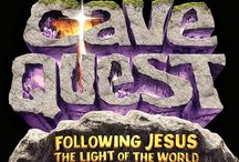 VBS - Cave Quest