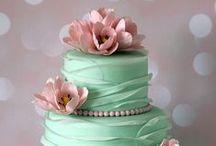 Food - Cake Design / Cake design; gorgeous, beautiful, cakes. Cake decoration