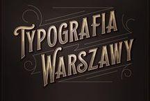 Typografia Warszawy / #warszawa #warsaw #typografiawarszawy #typografia #typography #igerswarsaw #igerspoland