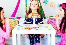 Great Party Ideas / by Christy Brewster