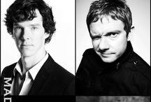 British Actors / Some of my favourites...