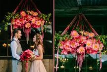 Ceremony & Aisles / wedding ceremony and aisle decor. Flower for the aisle and cermony / by Noonan's Wine Country Designs