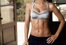 Health and Workouts / These are excersizes and facts on health and weight with some healthy eating choices as well