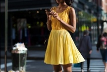 Dresses / These are some stylish dresses that I would be overjoyed to own! I love dresses so much my favorite thing too shop for actually. Enjoy!