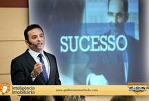 Palestras e Treinamentos / Palestras, treinamentos e workshops ministrados por Guilherme Machado.
