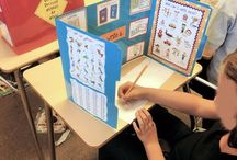 """FAV's for 1st grade / """"these are a few of my favorite things..."""" / by Kennee Halye"""