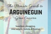 GRAN CANARIA INFO / Gran Canaria Info, Gran Canaria Maps, Gran Canaria Guides, Gran Canaria News