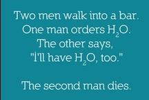 funny. / by Nicole Bugante