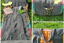 SEW / Sewing Shit / by Heather Welch