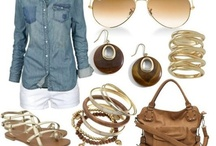 Fashion & Accessoires / by Jasmijn Moerman