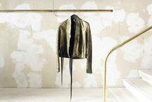 Interior design - Retail / by Elodie Gonzalez