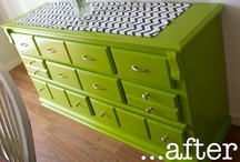 Brilliantly Simple DIY / Simple do it yourself projects and crafts