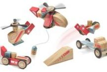 Tegu Toys to Change a Nation