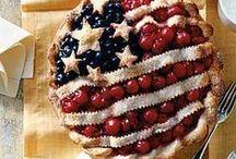 I Love America! / Let Us Remember...