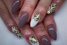 Nails ❤ / by Yashiry De Jesus
