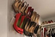 DIY (Saving/Storage) / Ways to hold things, store things, save things, and hide things all by yourself