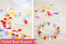 Sunday Girls Group - crafts / by Nelleke P