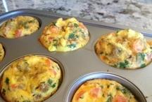 Breakfasts / #healthy-ness / by Debi Stucky