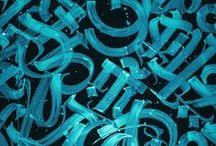 Caligrafia / Lettering / Tipografia / Logos