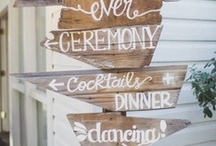 wedding & party ➟ deco ideas / by beartbl✪g