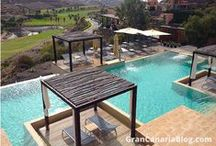 GRAN CANARIA HOTELS / A collection of some of our favourite hotels here in Gran Canaria