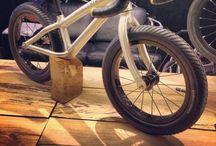 Interesting bike designs