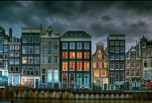 Amsterdam / by vseeg ~